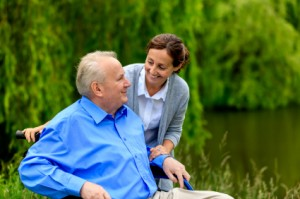 Long Term Care Insurance Helps Live with Dignity