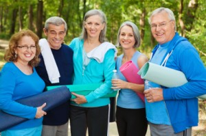 healthy seniors long term care insurance