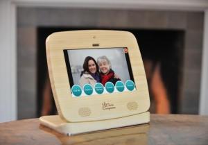 long term care technology