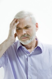 depression alzheimers long term care