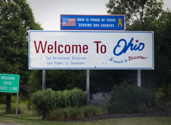 long term care ohio