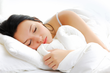 long term health benefits of sleep