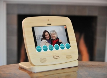 long term care technology