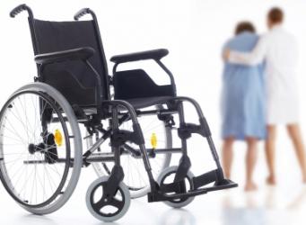 long term care stroke patients