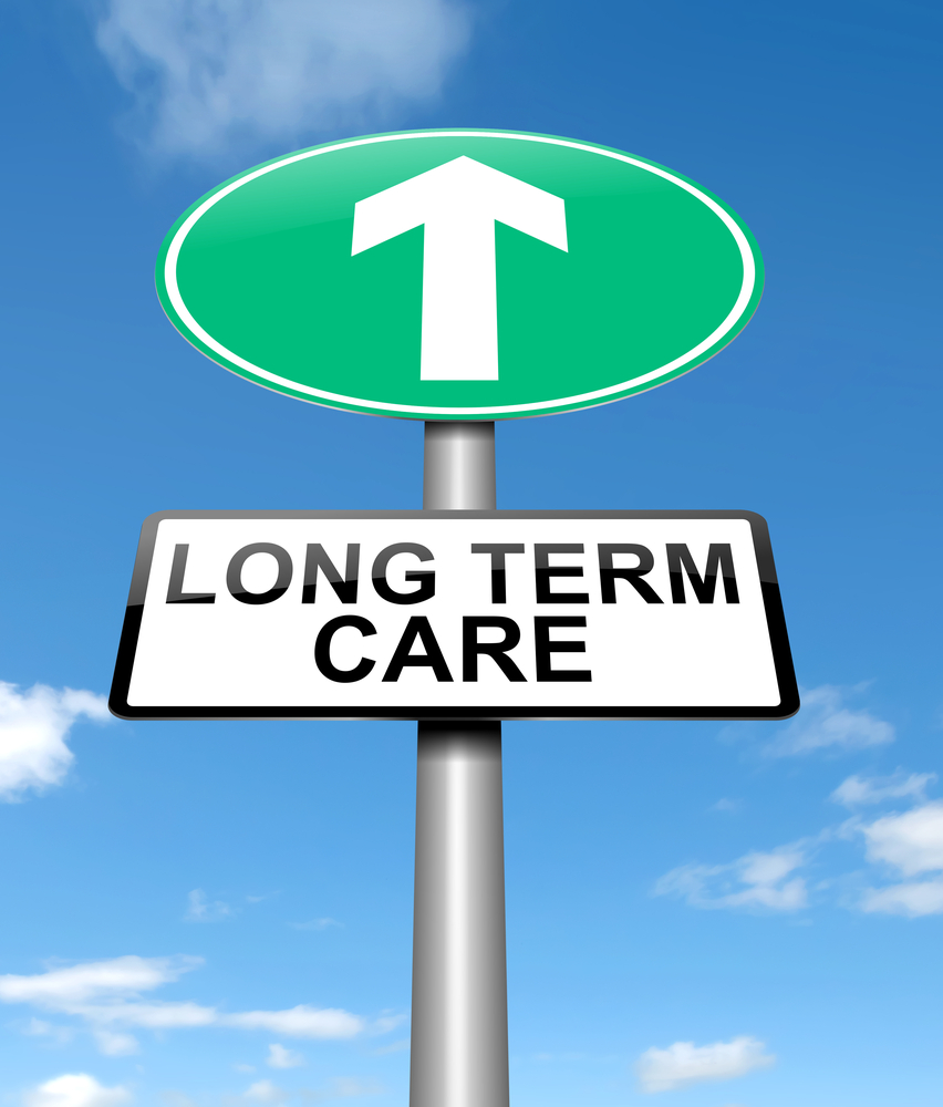 Long term care study