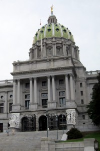 Pennsylvania Long Term Care Commission